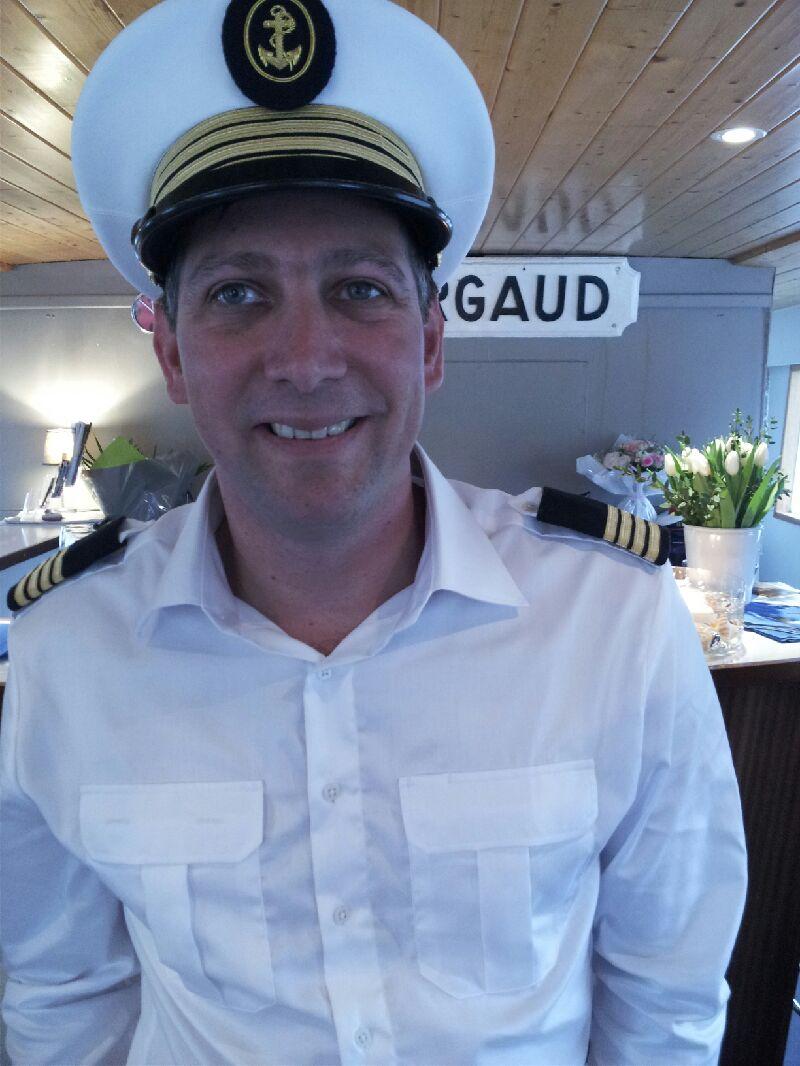 Maxime Gilard